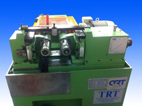 ORT ITALIA SPA  THREAD ROLING MACHINE FOR SALE