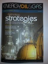Summer edition of Energy, Oil & Gas